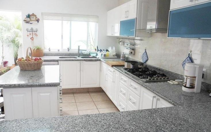 Foto de casa en venta en villas del lago 111, villas del lago, cuernavaca, morelos, 595701 No. 12