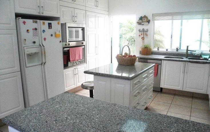 Foto de casa en venta en  111, villas del lago, cuernavaca, morelos, 595701 No. 13