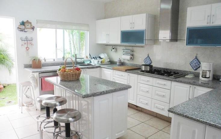 Foto de casa en venta en  111, villas del lago, cuernavaca, morelos, 595701 No. 14