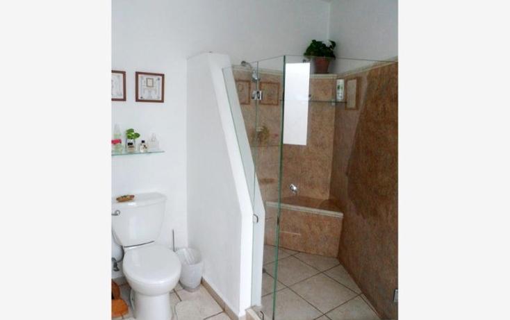 Foto de casa en venta en  111, villas del lago, cuernavaca, morelos, 595701 No. 16