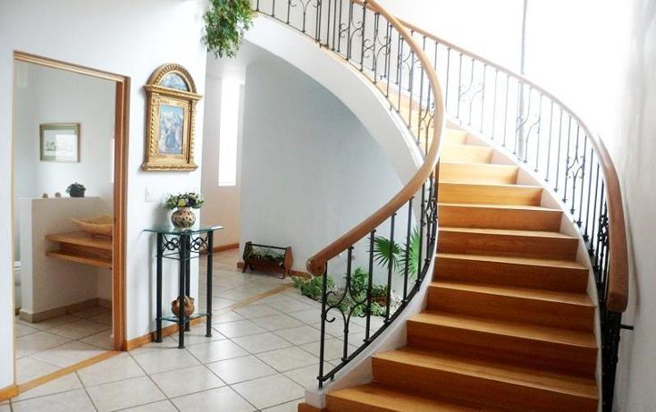 Foto de casa en venta en  111, villas del lago, cuernavaca, morelos, 595701 No. 17