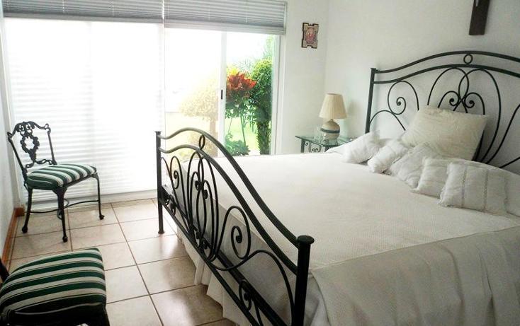 Foto de casa en venta en  111, villas del lago, cuernavaca, morelos, 595701 No. 19