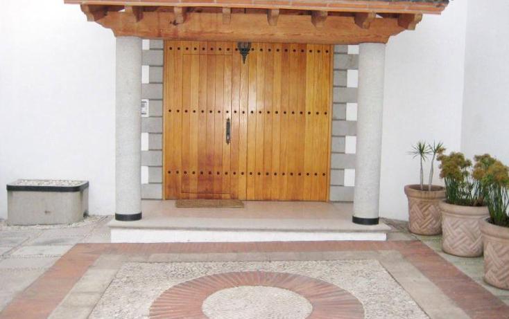 Foto de casa en venta en  111, villas del lago, cuernavaca, morelos, 595701 No. 22