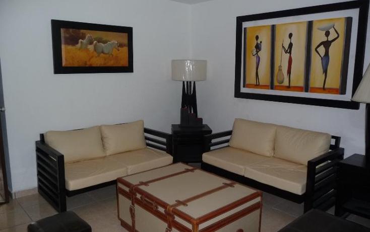 Foto de departamento en renta en  111, villas del parque, querétaro, querétaro, 2686099 No. 03