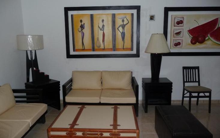 Foto de departamento en renta en  111, villas del parque, querétaro, querétaro, 2686099 No. 04