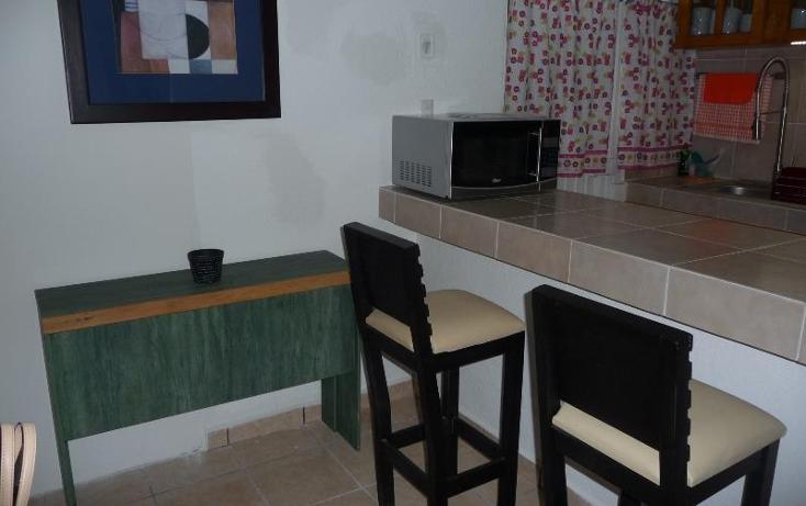 Foto de departamento en renta en  111, villas del parque, querétaro, querétaro, 2686099 No. 07