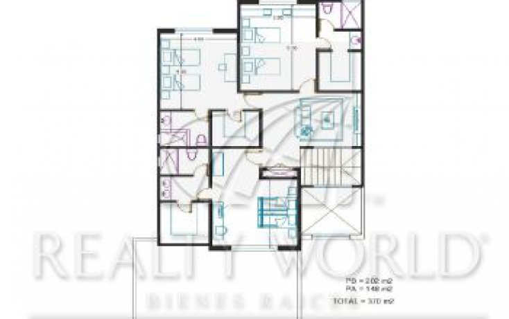 Foto de casa en venta en 111, vista hermosa, monterrey, nuevo león, 887563 no 03