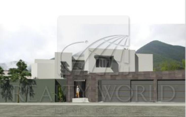 Foto de casa en venta en 111, vista hermosa, monterrey, nuevo león, 887565 no 01