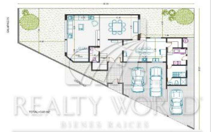 Foto de casa en venta en 111, vista hermosa, monterrey, nuevo león, 887565 no 02