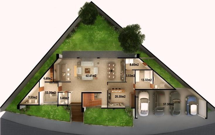 Foto de casa en venta en  111, zona fuentes del valle, san pedro garza garcía, nuevo león, 1643112 No. 06