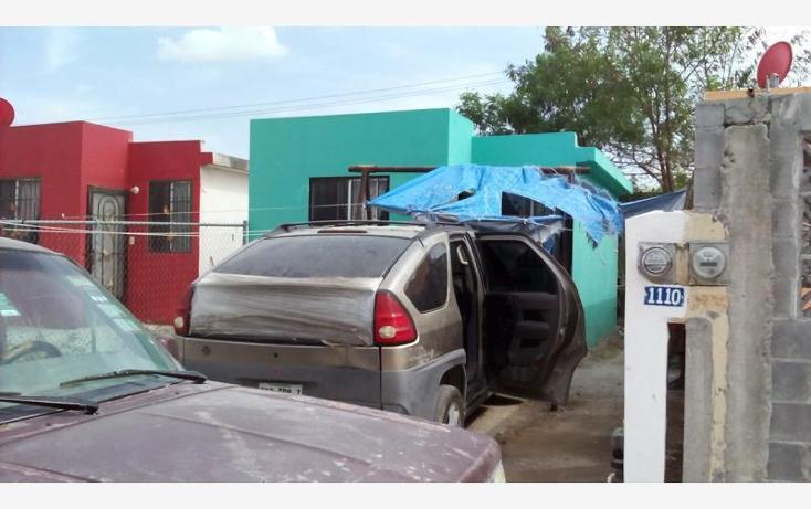 Foto de casa en venta en pino 1110, balcones de alcalá, reynosa, tamaulipas, 2665276 No. 01