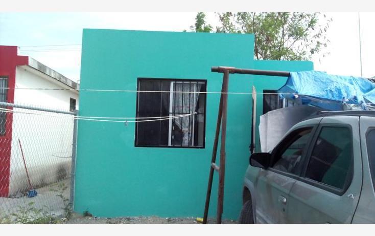 Foto de casa en venta en pino 1110, balcones de alcalá, reynosa, tamaulipas, 2665276 No. 02