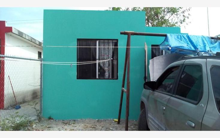 Foto de casa en venta en pino 1110, balcones de alcalá, reynosa, tamaulipas, 2665276 No. 03