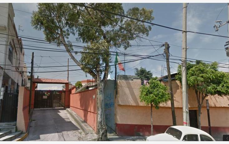 Foto de casa en venta en  1110, santa lucia, ?lvaro obreg?n, distrito federal, 1953418 No. 02