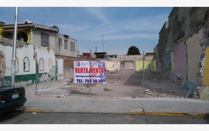 Foto de terreno comercial en venta en  1110, santa mar?a, puebla, puebla, 1796474 No. 01
