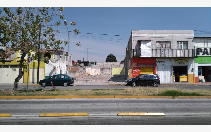 Foto de terreno comercial en venta en  1110, santa mar?a, puebla, puebla, 1796474 No. 02