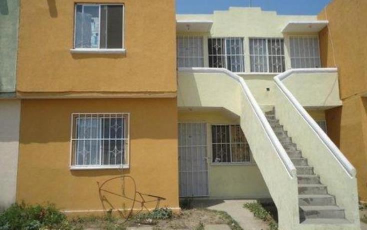 Foto de casa en venta en  11-104, puente moreno, medell?n, veracruz de ignacio de la llave, 829853 No. 01