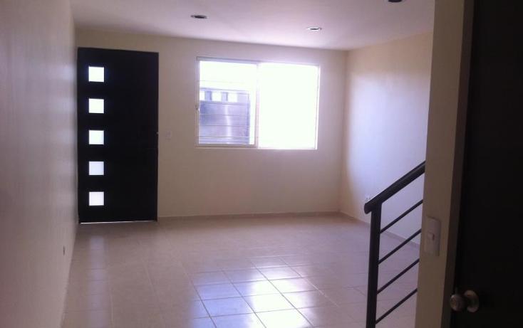 Foto de casa en venta en  11108, san ramón 4a sección, puebla, puebla, 1983278 No. 03