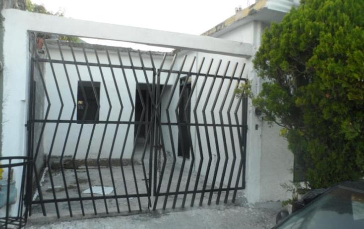 Foto de casa en venta en  1111, raul caballero, general escobedo, nuevo león, 2750749 No. 02