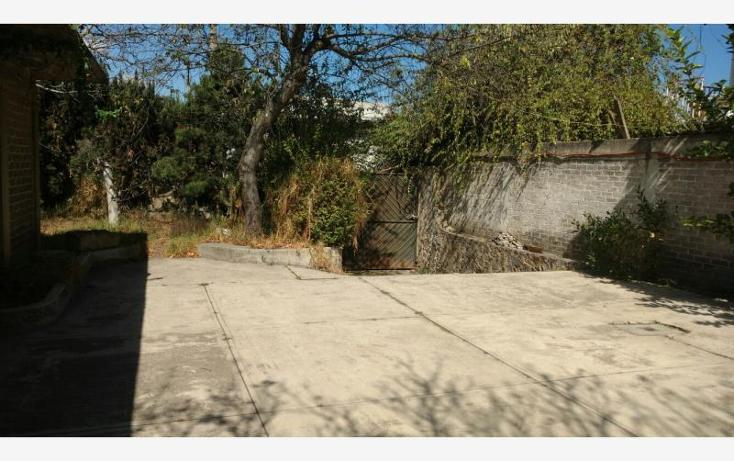 Foto de terreno habitacional en venta en  1111, san mateo tezoquipan miraflores, chalco, méxico, 1588566 No. 01