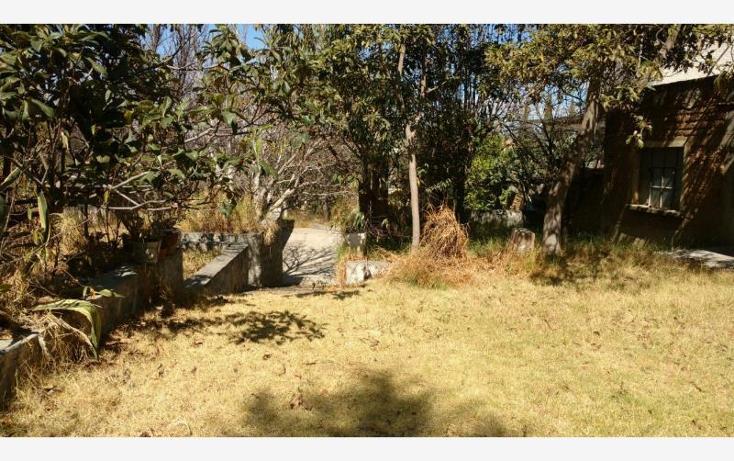 Foto de terreno habitacional en venta en  1111, san mateo tezoquipan miraflores, chalco, méxico, 1588566 No. 02