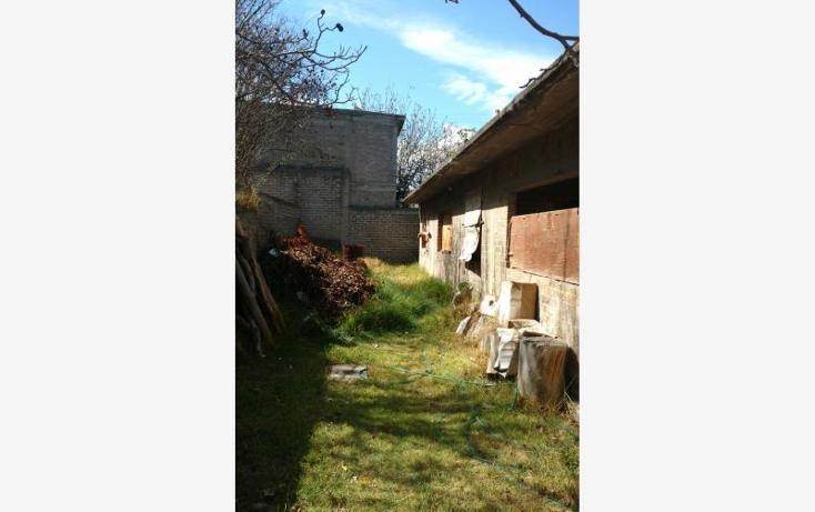 Foto de terreno habitacional en venta en  1111, san mateo tezoquipan miraflores, chalco, méxico, 1588566 No. 03