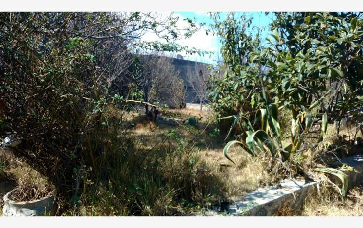 Foto de terreno habitacional en venta en  1111, san mateo tezoquipan miraflores, chalco, méxico, 1588566 No. 05