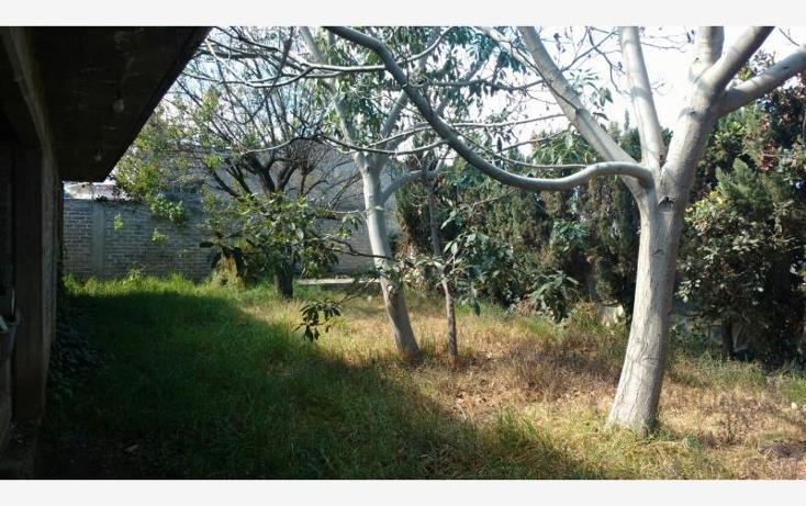 Foto de terreno habitacional en venta en  1111, san mateo tezoquipan miraflores, chalco, méxico, 1588566 No. 06