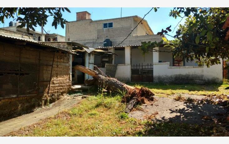 Foto de terreno habitacional en venta en  1111, san mateo tezoquipan miraflores, chalco, méxico, 1588566 No. 07