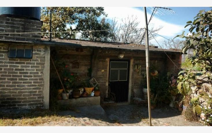 Foto de terreno habitacional en venta en  1111, san mateo tezoquipan miraflores, chalco, méxico, 1588566 No. 08