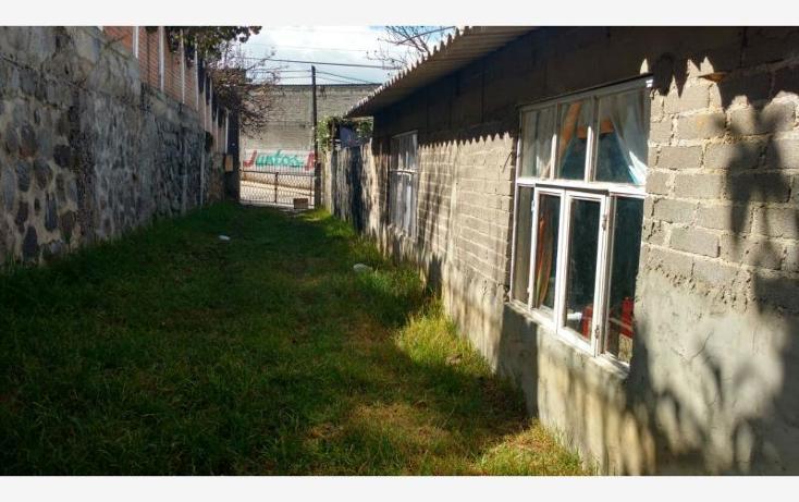 Foto de terreno habitacional en venta en  1111, san mateo tezoquipan miraflores, chalco, méxico, 1588566 No. 10