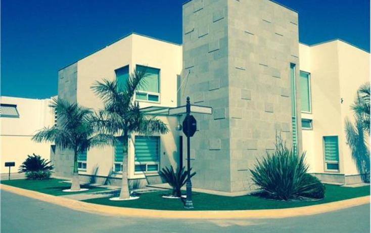 Foto de casa en venta en  1111, villas de san miguel, saltillo, coahuila de zaragoza, 667245 No. 01