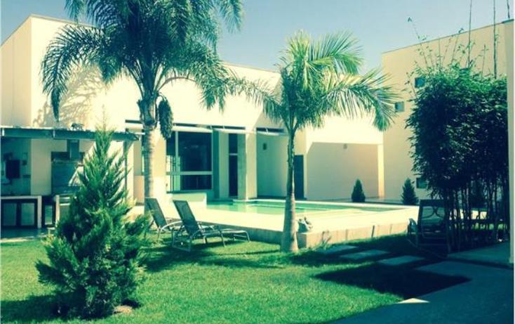Foto de casa en venta en  1111, villas de san miguel, saltillo, coahuila de zaragoza, 667245 No. 02