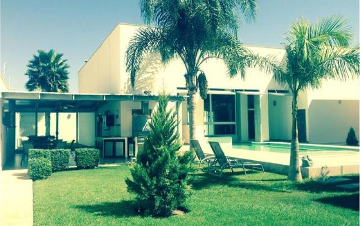 Foto de casa en venta en  1111, villas de san miguel, saltillo, coahuila de zaragoza, 667245 No. 03