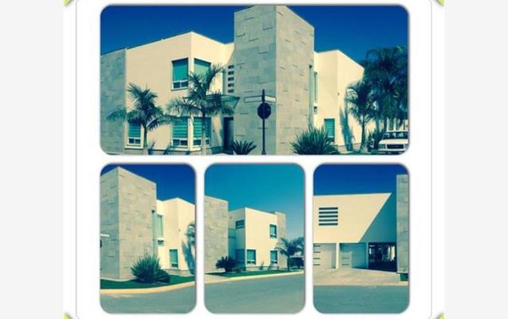 Foto de casa en venta en  1111, villas de san miguel, saltillo, coahuila de zaragoza, 667245 No. 04
