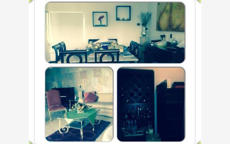 Foto de casa en venta en  1111, villas de san miguel, saltillo, coahuila de zaragoza, 667245 No. 06