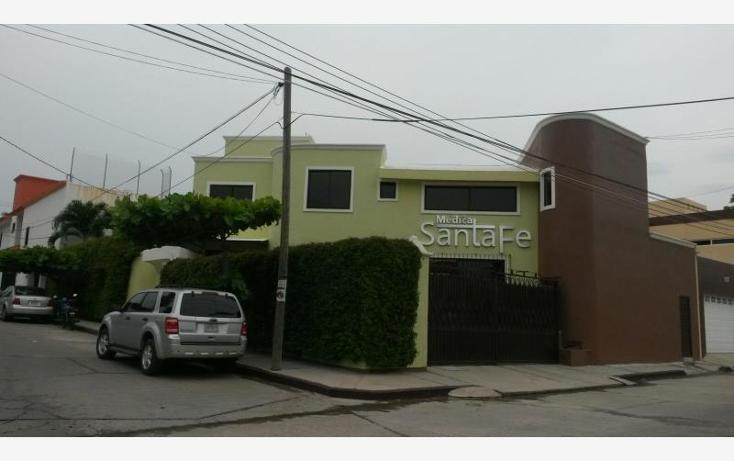 Foto de local en renta en  1111, vista hermosa, tuxtla gutiérrez, chiapas, 1632558 No. 01