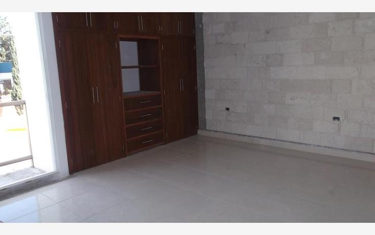 Foto de casa en venta en  11111, loma encantada, puebla, puebla, 1766280 No. 11