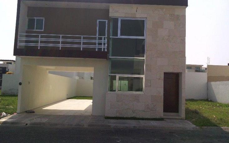 Foto de casa en venta en  111111111111111, lomas del sol, alvarado, veracruz de ignacio de la llave, 1537462 No. 01
