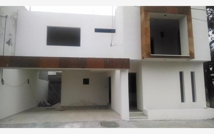 Foto de casa en venta en  1111111111111111, villa rica, boca del río, veracruz de ignacio de la llave, 825223 No. 03