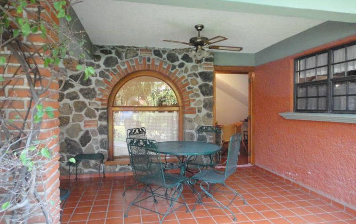 Foto de casa en venta en  1112, lomas del mirador, cuernavaca, morelos, 974465 No. 02