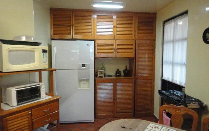 Foto de casa en venta en  1112, lomas del mirador, cuernavaca, morelos, 974465 No. 04