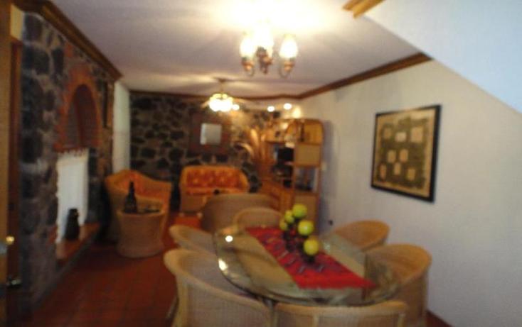 Foto de casa en venta en  1112, lomas del mirador, cuernavaca, morelos, 974465 No. 05