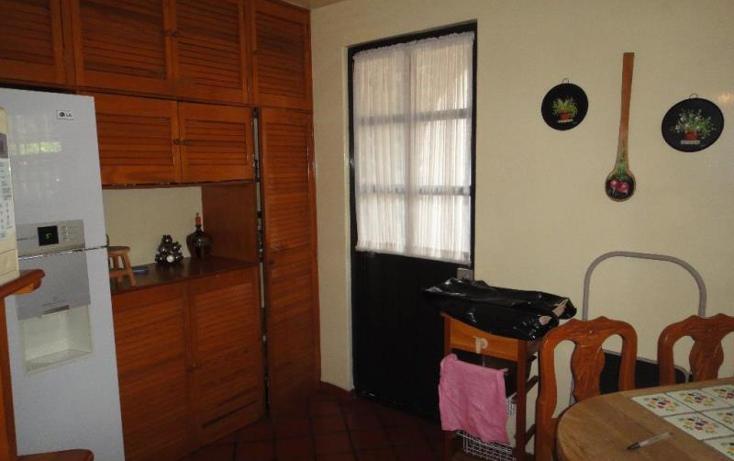 Foto de casa en venta en  1112, lomas del mirador, cuernavaca, morelos, 974465 No. 06