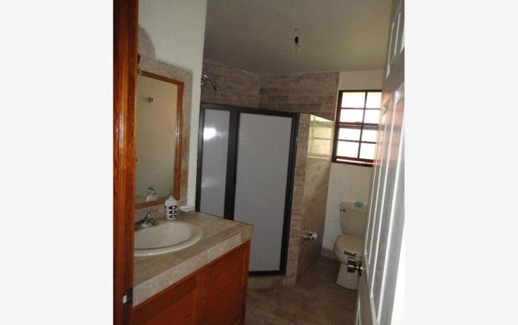 Foto de casa en venta en  1112, lomas del mirador, cuernavaca, morelos, 974465 No. 09