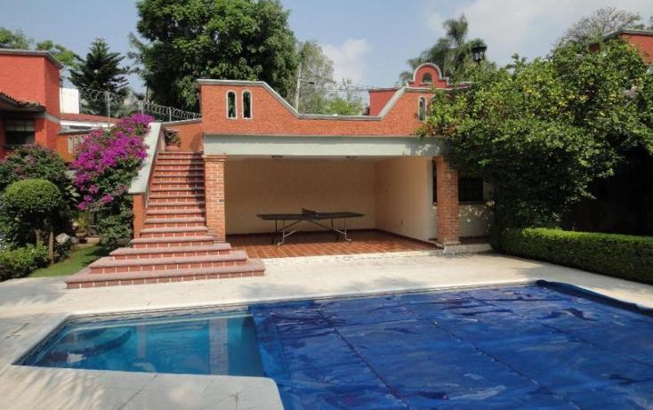 Foto de casa en venta en  1112, lomas del mirador, cuernavaca, morelos, 974465 No. 14