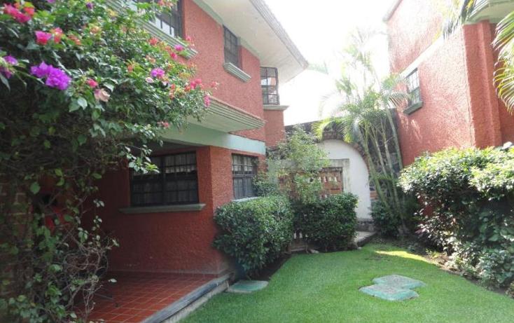 Foto de casa en venta en  1112, lomas del mirador, cuernavaca, morelos, 974465 No. 15