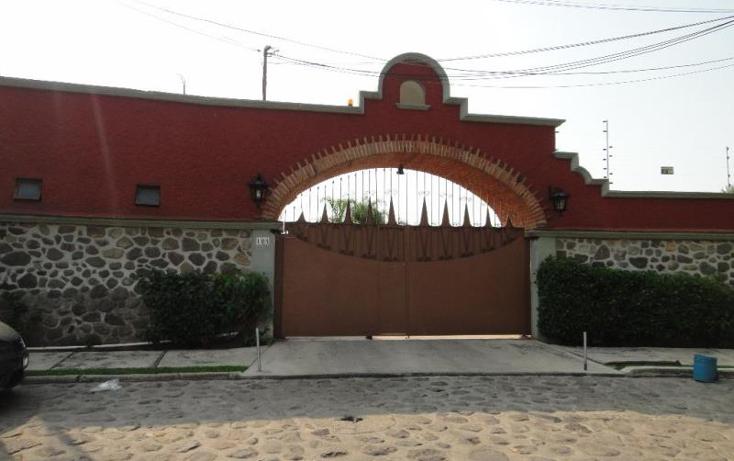 Foto de casa en venta en  1112, lomas del mirador, cuernavaca, morelos, 974465 No. 16