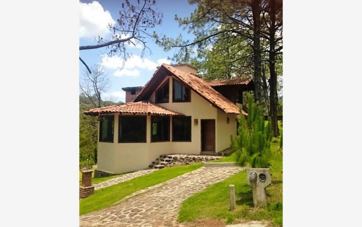 Foto de casa en venta en  11-12, mazamitla, mazamitla, jalisco, 1996072 No. 01