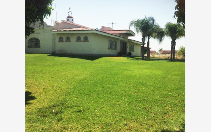 Foto de casa en venta en  11-12, san isidro mazatepec, tala, jalisco, 1994958 No. 01